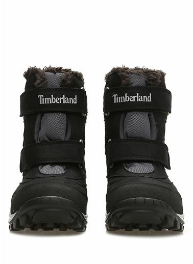 Timberland Bot Siyah